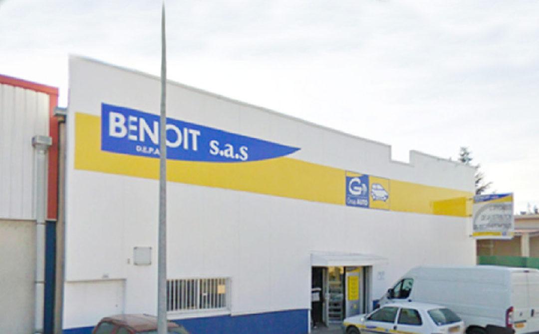BENOIT SAS